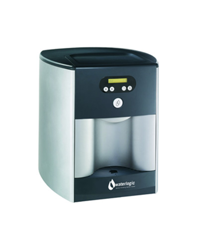 wl7 water machine countertop