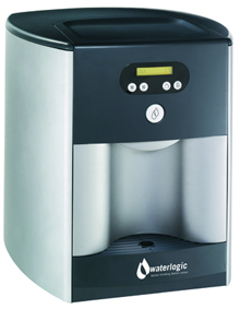 wl500 counter top water machine
